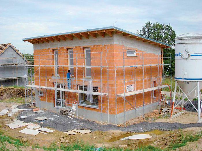 14 dôvodov prečo si postaviť dom z tehly