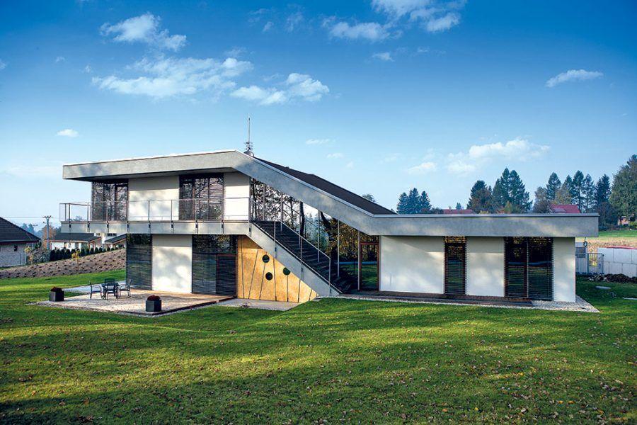 Dom s veľkým Z