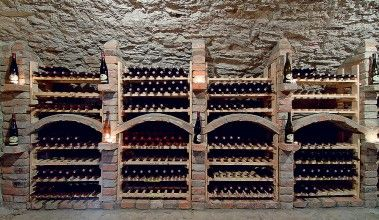 Prebudené modranské vínne hospodárstvo