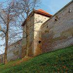 Trnavské mestské hradby