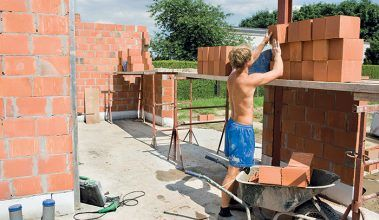 Stavbu domu si dobre naplánujte