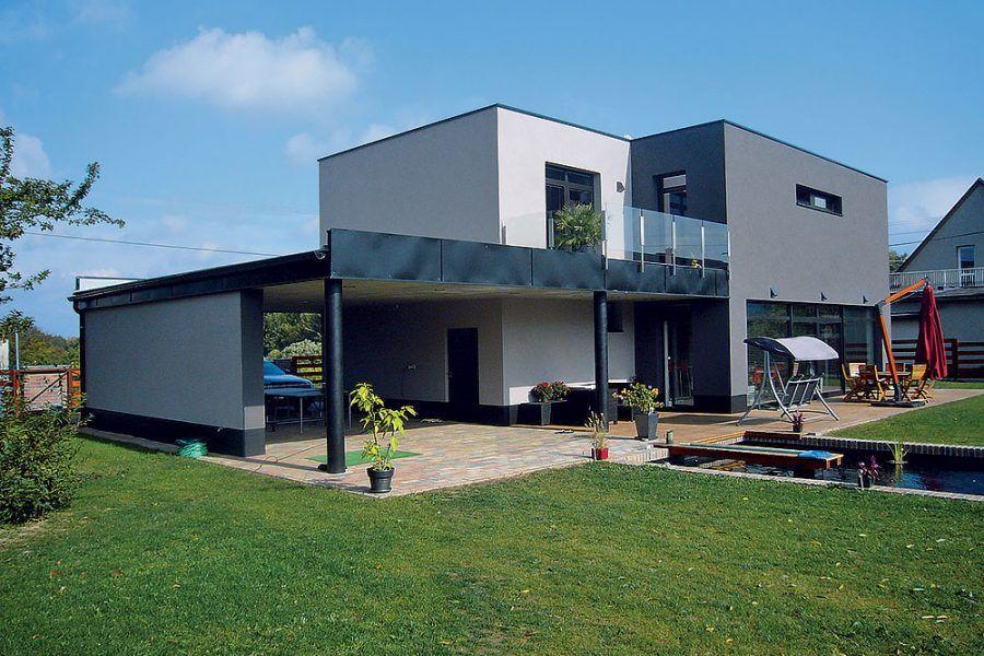 Ako si vybrať materiál na stavbu murovaného domu?