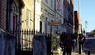 Dublin – írske Baile Átha Cliath