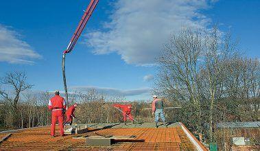 Montovaný stropný systém – krok po kroku