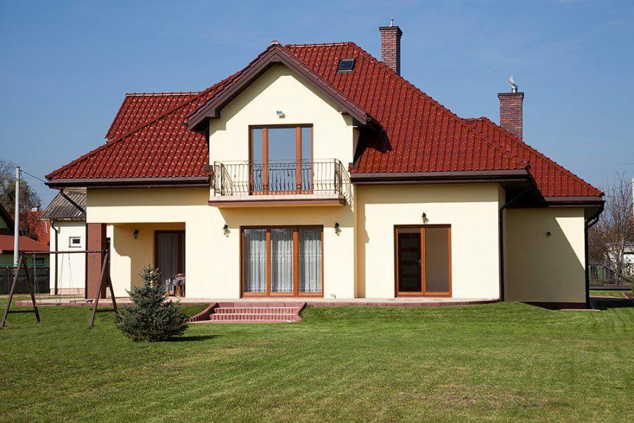 Stavba domu v troch krokoch