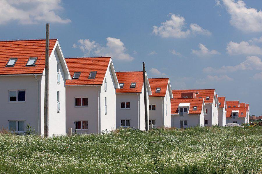 Katalógový projekt tehlového domu