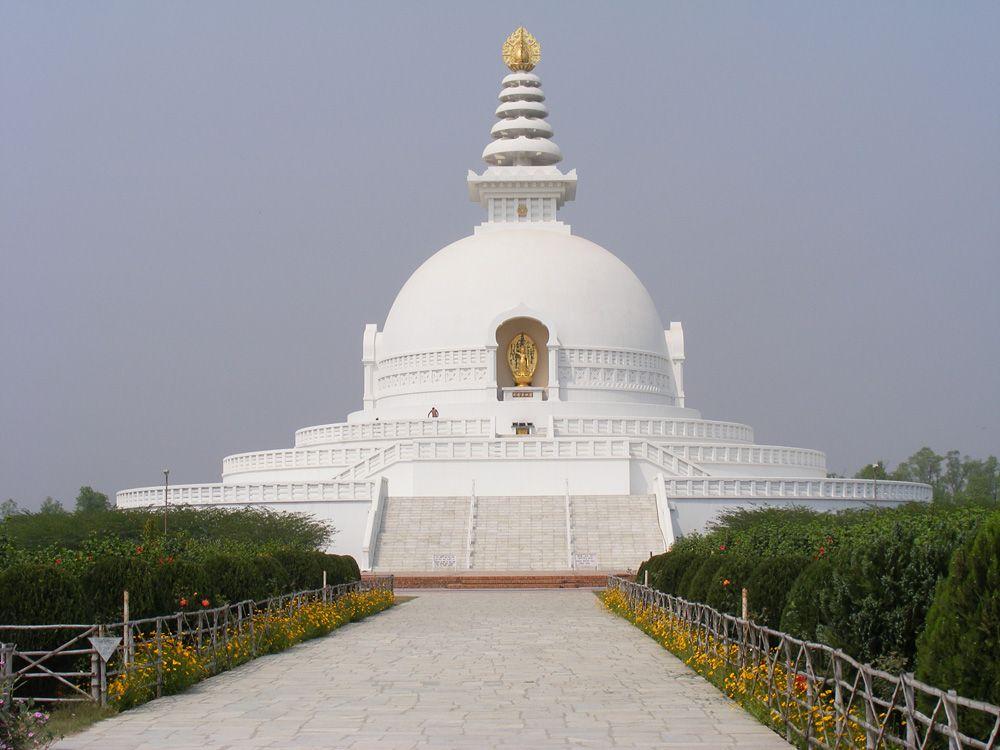 The_World_Peace_Pagoda_-_Lumbini