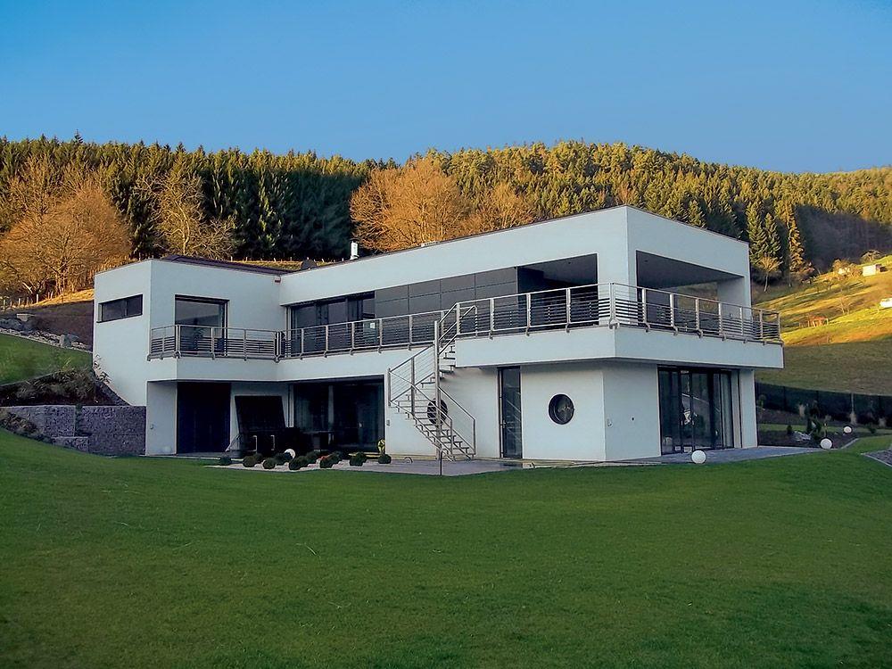 Nízkoenergetický dom sa od bežného odlišuje predovšetkým v maximálnom množstve spotrebovanej tepelnej energie.