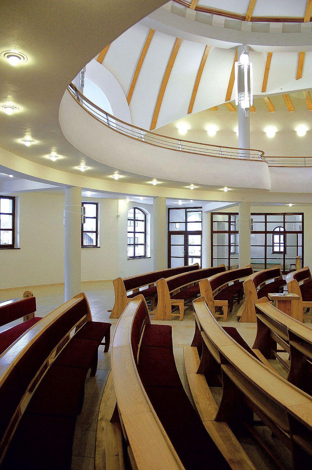 Grécko-katolícky kostol vo Svidníku