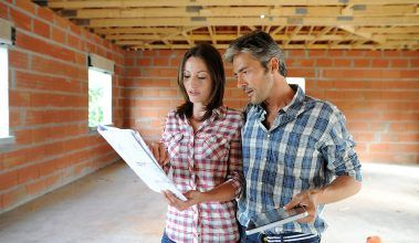 Nosné konštrukcie rodinného domu – čo to znamená