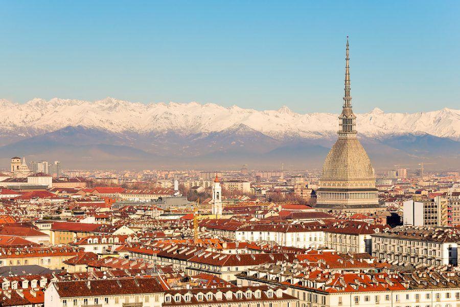 Mole Antonelliana – najvyššia murovaná budova sveta