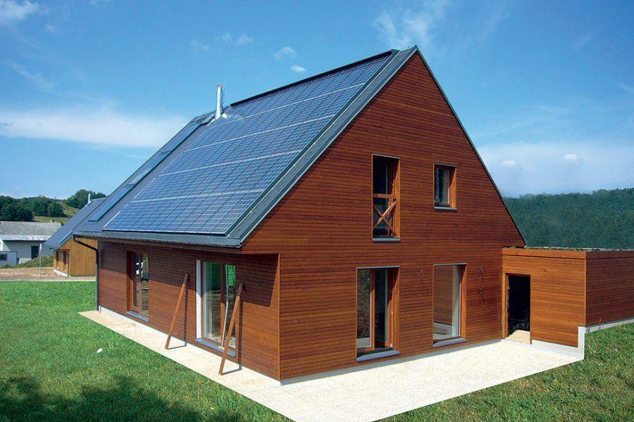 Na čo myslieť pri stavbe nízkoenergetického domu – 1. časť