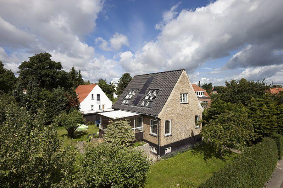Rekonštrukcia viac ako 80 ročného domu