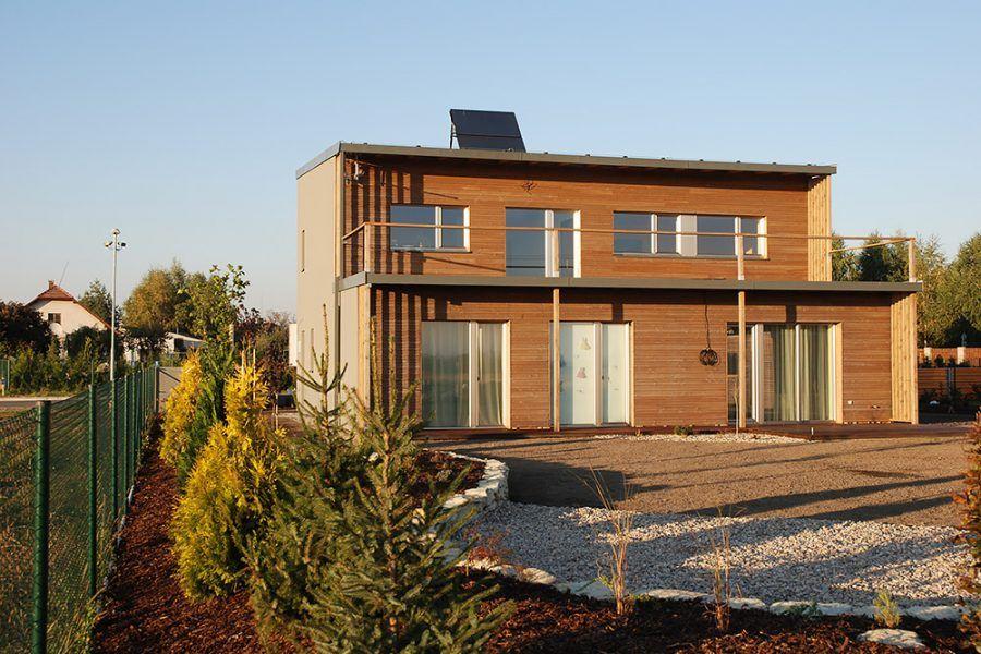 Výber pozemku na nízkoenergetický dom