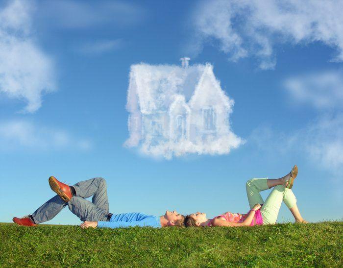 Snívanie o rodinnom dome