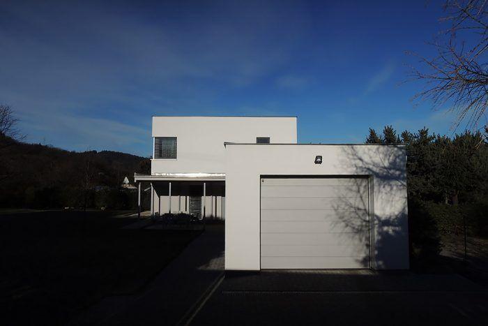 Rodinný tehlový dom sa umiestnil v súťaži Pasívny dom v prvej desiatke.