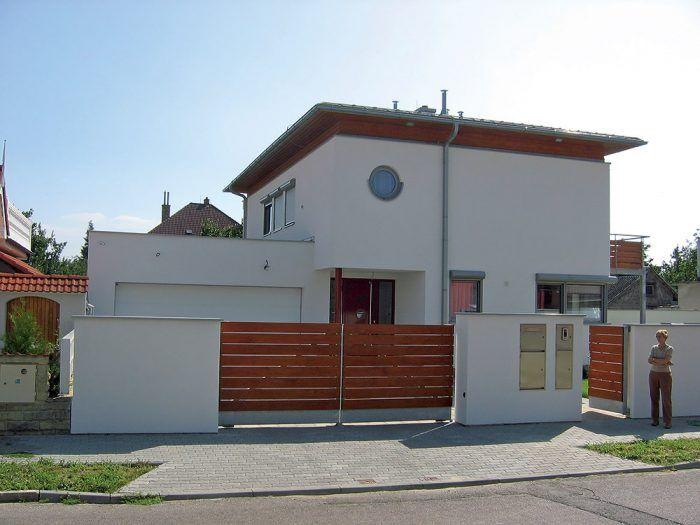 Rodinný dom v Novom meste nad Váhom z dielne ateliéru Neodomus.