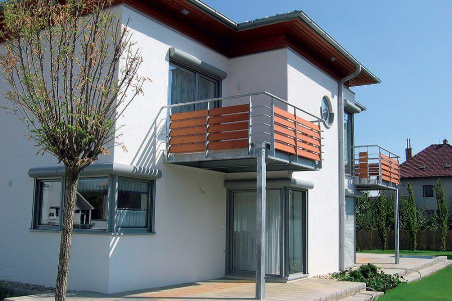 Rodinný dom architektonického ateliéru Neodomus