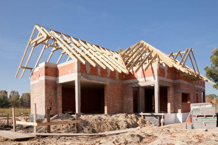 Financovanie stavby rodinného domu