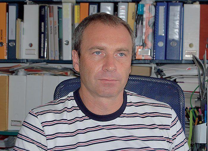 Ing. arch. Peter Dunajovec