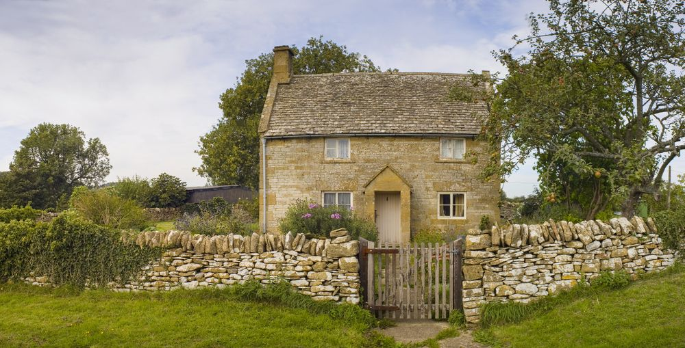 Starý rodinný dom