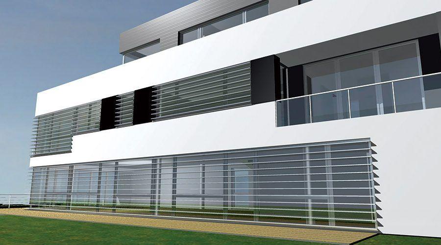 Architekt Peter Hriň: Tehla poskytuje súkromie a stabilitu domu