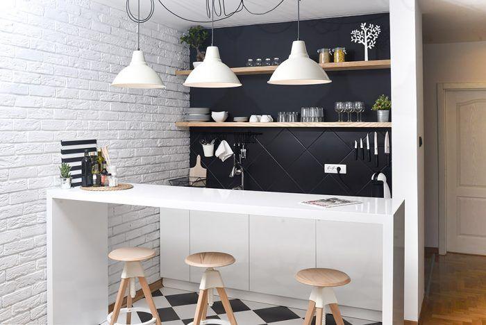 Rekonštrukcia domu a bytu, kuchyňa