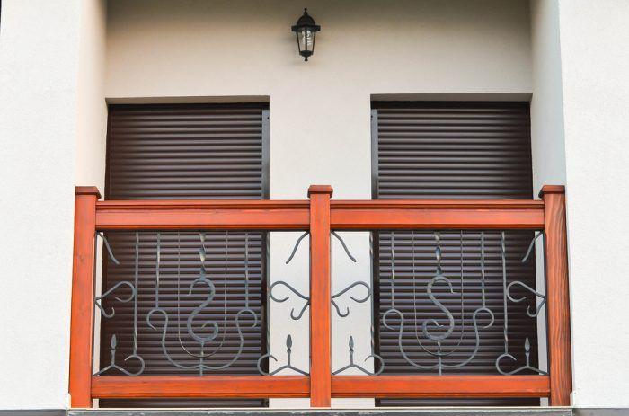Ak plánujete v novostavbe, zvážte zabudovanie roletových prekladov. Vďaka nim vynikne architektúra domu.