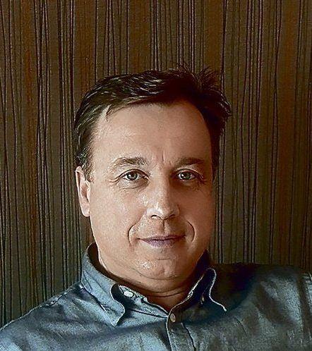 Ing. Gabriel Szöllösi