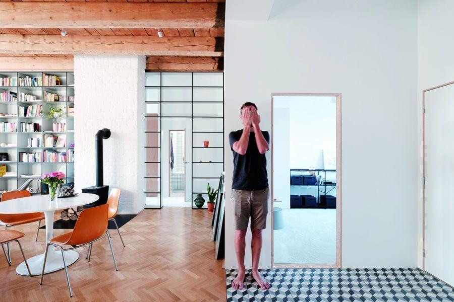 Rekonštrukcia ako očista bytu