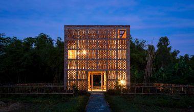 Brick Award 2018: Najlepšie tehlové stavby sveta