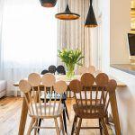 Stoličky Paf od slovenskej značky Karpiš patria k nábytkovým prvkom, ktorých dizajn navrhol Michal Staško.