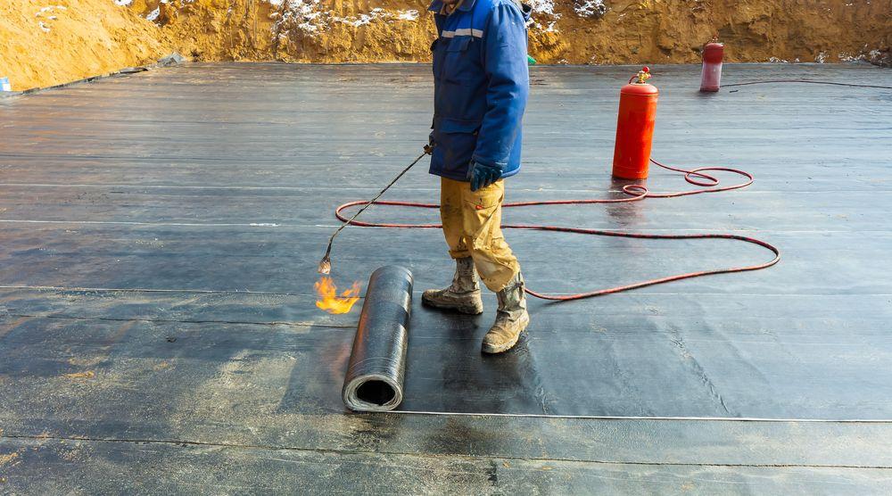 Hydroizolácia základov svojpomocne