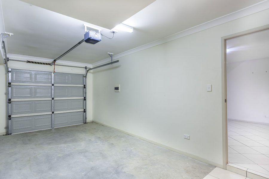 Sanácia zvlhnutej steny v garáži