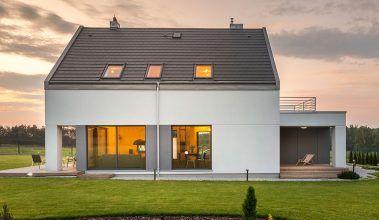 5 tipov, ako ušetriť pri stavbe domu