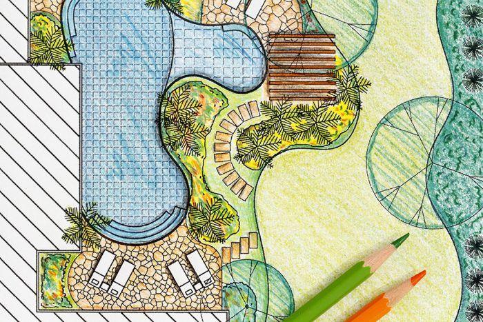 """""""Rovnakú pozornosť, akú venujete farbám stien či výberu podláh a zárubní, doprajte aj záhrade. Mala by vystihovať váš životný štýl, nie je to len kus trávy vonku – je to váš pobytový exteriér."""" Lucia Bullová, záhradná architektka"""