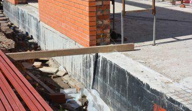 Aká hydroizolácia spodnej stavby? Porovnali sme rôzne systémy