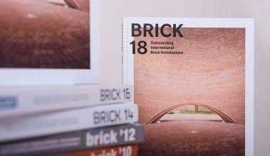 Prihláste zaujímavé tehlové diela do Wienerberger Brick Award 2020