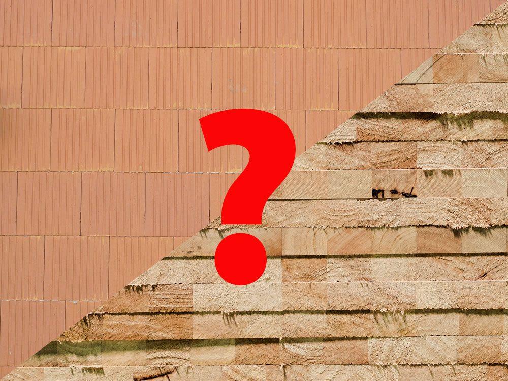 Je drevodom ekologickejší ako tehlový dom?