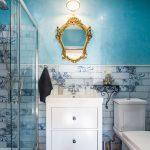 Kúpeľňa v historickom dome
