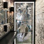 Dizajnová kúpelňa