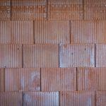 tehlová stena