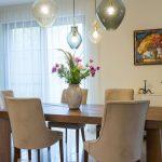 jedálenská stôl