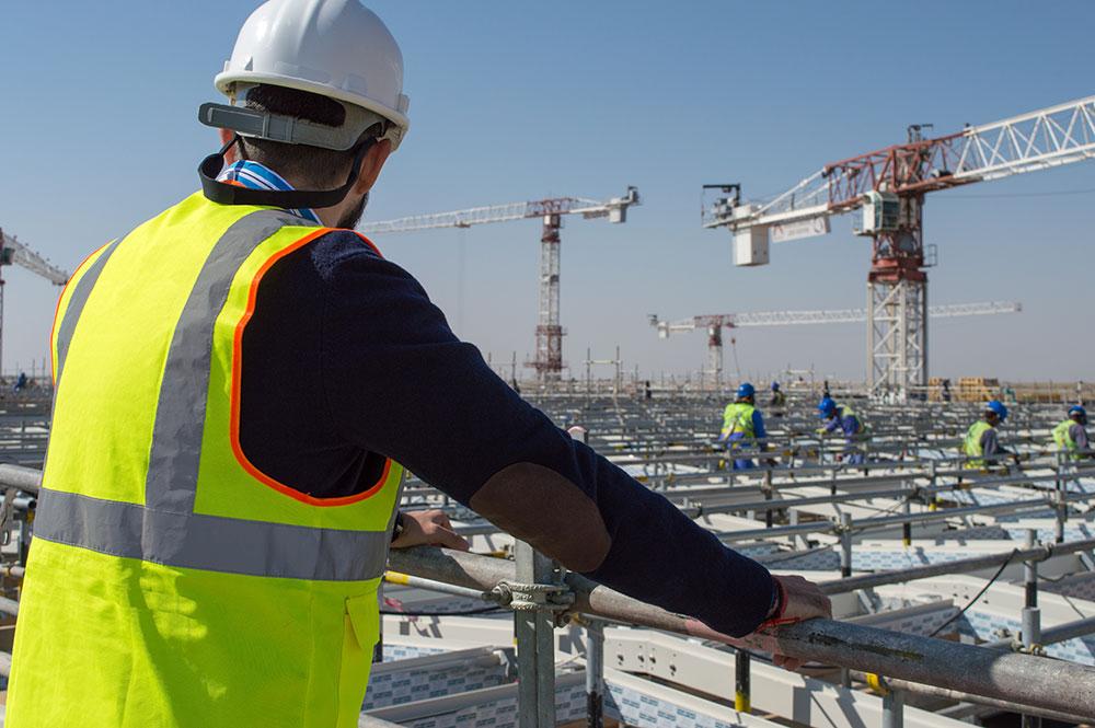 stavbyvedúci