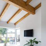 strop s tramami