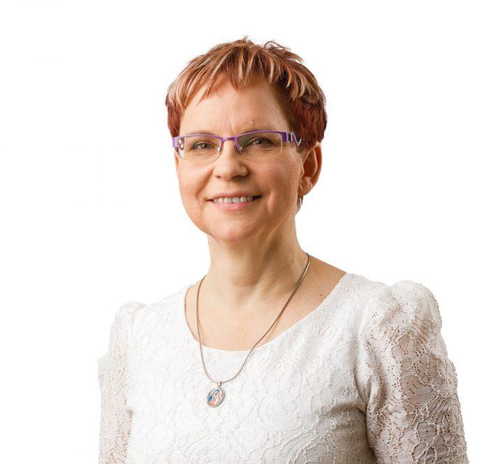 Zuzana Hejlová