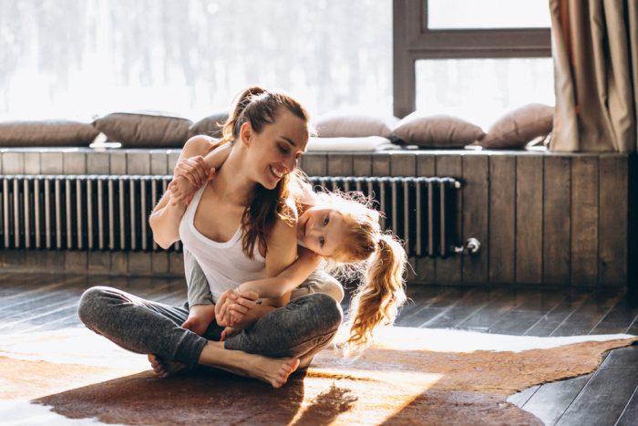 Kvalitný dom z tehly zabezpečuje nielen fyzickú ale aj psychickú pohodu a zdravie.