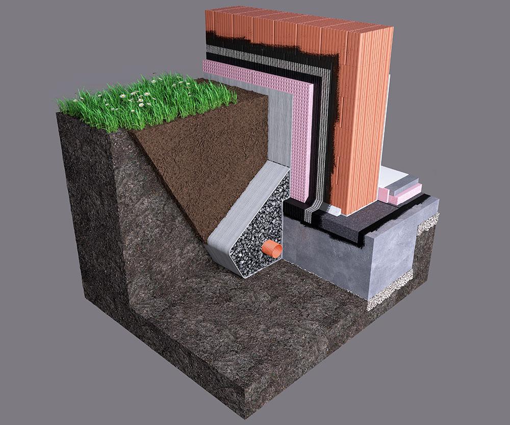 vizualizacia izolacia suterenu zakladov